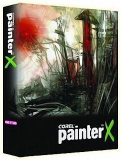 Corel Painter v11.0.016